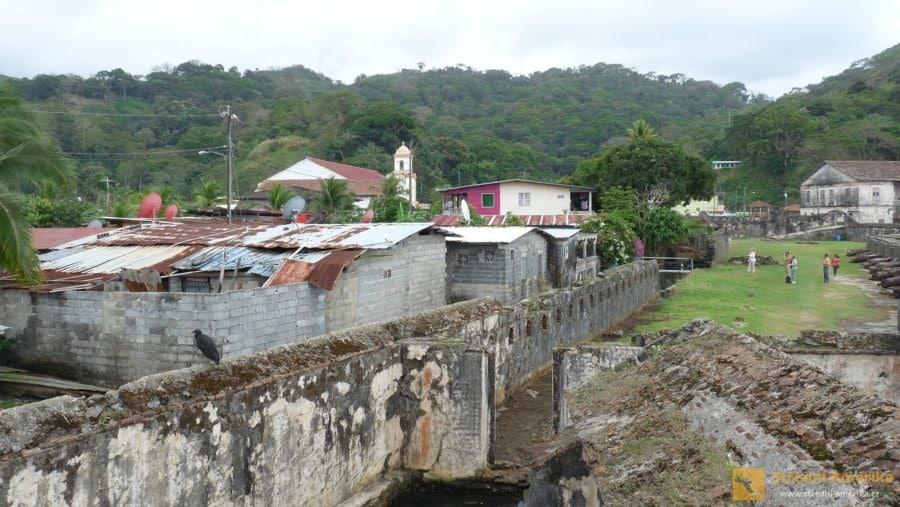 Portobelo: Památka UNESCO v ohrožení