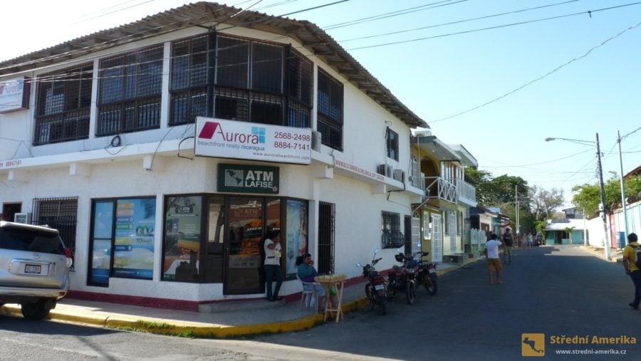 Nikaragua, San Juan del Sur. Aurora. Bez komentáře.