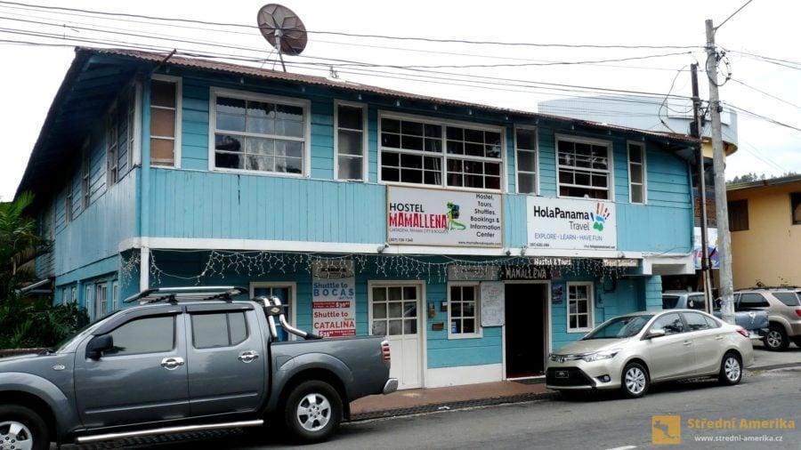 Ubytování v Panamě lze předem zajistit prostřednictvím rezervačních portálů.